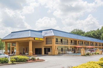 Hotel - Super 8 by Wyndham Norcross/I-85 Atlanta