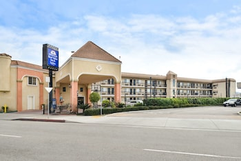Hotel - Americas Best Value Inn & Suites El Monte Los Angeles