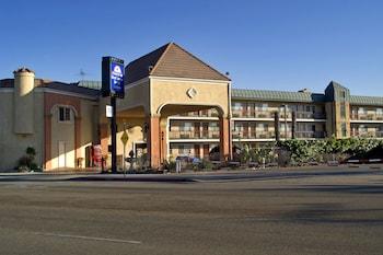 洛杉磯蒙特美洲最佳價值套房飯店 Americas Best Value Inn & Suites El Monte Los Angeles