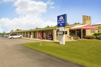 Hotel - Americas Best Value Inn Merrillville