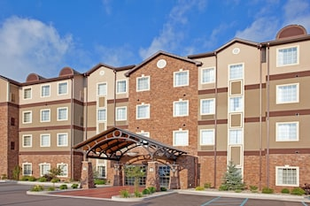 Hotel - Staybridge Suites Elkhart