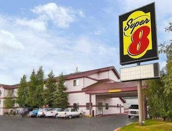 Hotel - Super 8 by Wyndham Fairbanks
