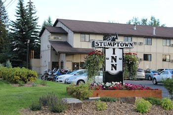 Pet Friendly Hotels in Whitefish from $159/night
