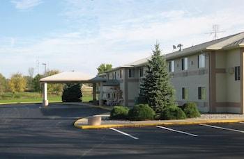Hotel - Americas Best Value Inn Charlotte, MI