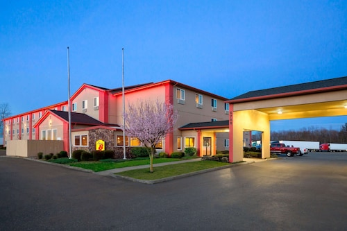 . Super 8 by Wyndham Bellingham Airport/Ferndale