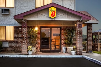 Hotel - Super 8 by Wyndham Greenville