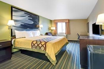 Hotel - Super 8 by Wyndham Casa Grande