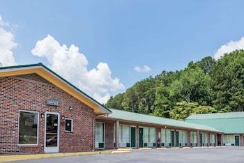 田納西克里夫蘭騎士飯店 Knights Inn Cleveland, TN