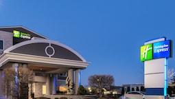 Holiday Inn Express Branford-New Haven, an IHG Hotel
