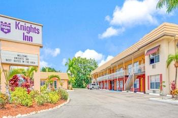 Hotel - Knights Inn Sarasota
