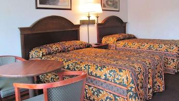 Oda, 2 Çift Kişilik Yatak, Engellilere Uygun, Sigara İçilebilir