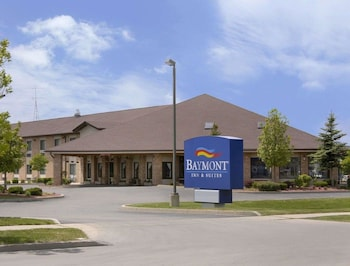 Hotel - Baymont by Wyndham Whitewater