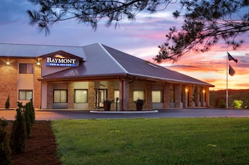 Hotel - Baymont by Wyndham Warrenton