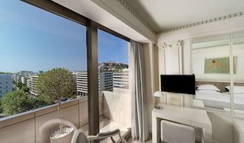 Deluxe Room, Acropolis View