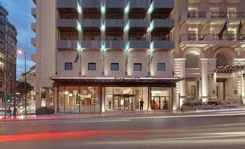 Hotel - NJV Athens Plaza Hotel