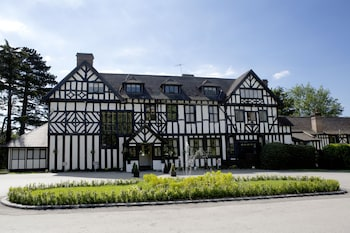 Hotel - The Manor Elstree