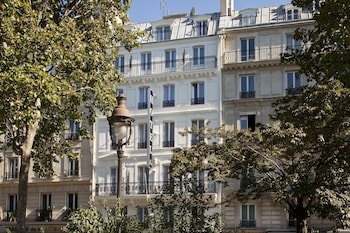 Hotel - Hotel Marais Bastille