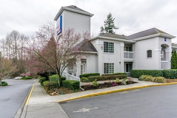 Hotel - Studio 6 Seattle - Mountlake Terrace