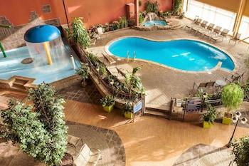 Hotel - Ambassadeur Hotel