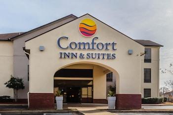 Comfort Inn & Suites Jasper Hwy 78 West photo