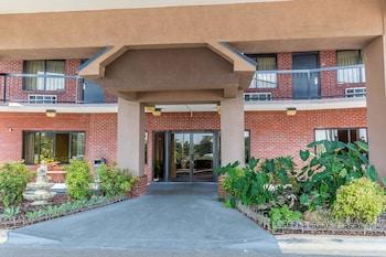 Hotel - Quality Inn Calera I-65 exit 231