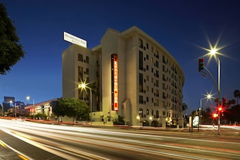 Hotel - Residence Inn by Marriott Beverly Hills