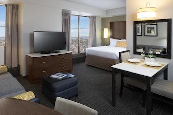 貝芙麗山萬豪長住飯店 Residence Inn by Marriott Beverly Hills