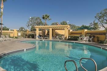 Hotel - La Quinta Inn & Suites by Wyndham Ontario Airport