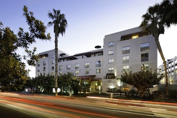 Hotel - JW Marriott Santa Monica Le Merigot