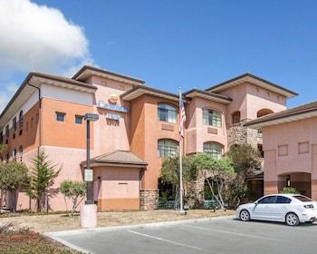 Hotel - Comfort Inn Marina