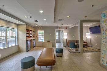 達拉哈西 N 首都圈萬豪唐普雷斯飯店 TownePlace Suites by Marriott Tallahassee N Capital Circle