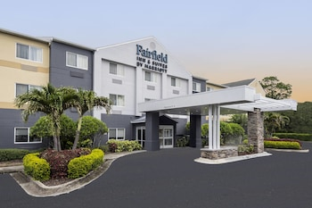 Hotel - Fairfield Inn & Suites by Marriott St Petersburg Clearwater