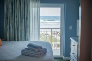 Condo, 1 Bedroom, Oceanfront