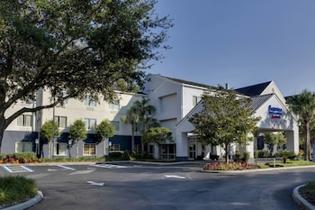 Hotel - Fairfield Inn & Suites by Marriott Ocala