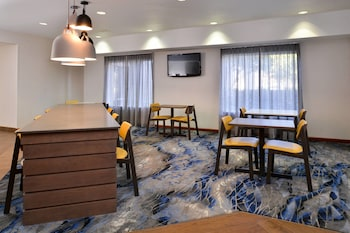 Ocala Vacations - Fairfield Inn & Suites by Marriott Ocala - Property Image 1