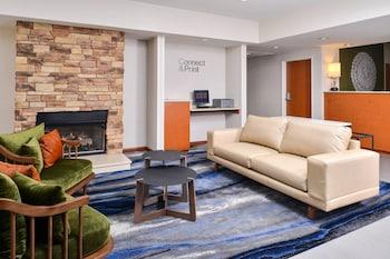 奧卡拉萬豪費爾菲爾德套房飯店 Fairfield Inn & Suites by Marriott Ocala