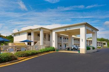 Hotel - Motel 6 Albany, GA