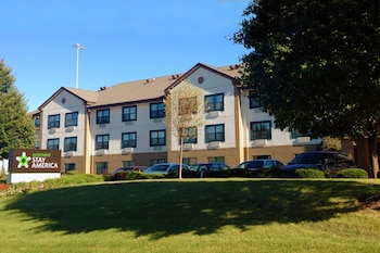 Hotel - Extended Stay America Chicago - Romeoville