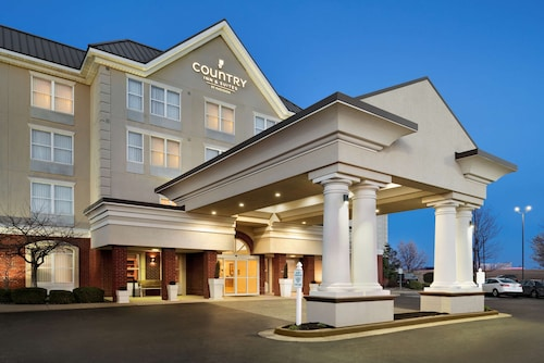 . Country Inn & Suites by Radisson, Evansville, IN
