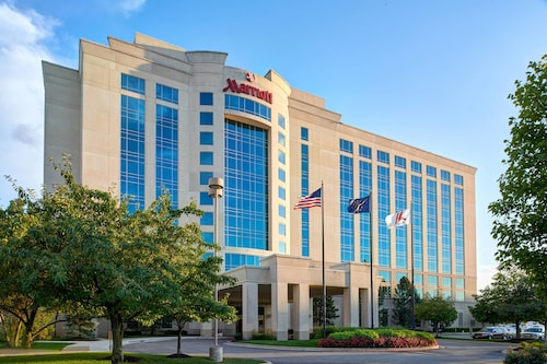 . Marriott Indianapolis North