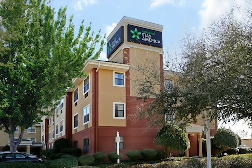 . Extended Stay America Lafayette - Airport