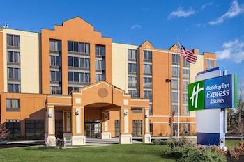 Hotel - Holiday Inn Express Hotel & Suites South Portland