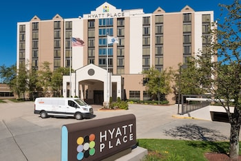 Hotel - Hyatt Place Boston/Medford