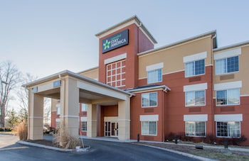 Hotel - Extended Stay America - Boston - Marlborough