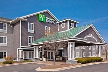 Holiday Inn Express Grand Rapi..