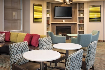 Hotel - Residence Inn By Marriott Minneapolis Downtown