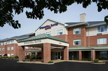 Hotel - SpringHill Suites by Marriott St. Louis Chesterfield