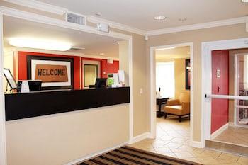 Lobby at Extended Stay America - Las Vegas - Midtown in Las Vegas