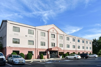 Hotel - Comfort Inn Bordentown