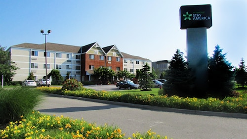 Extended Stay America - Fishkill - Route 9, Dutchess
